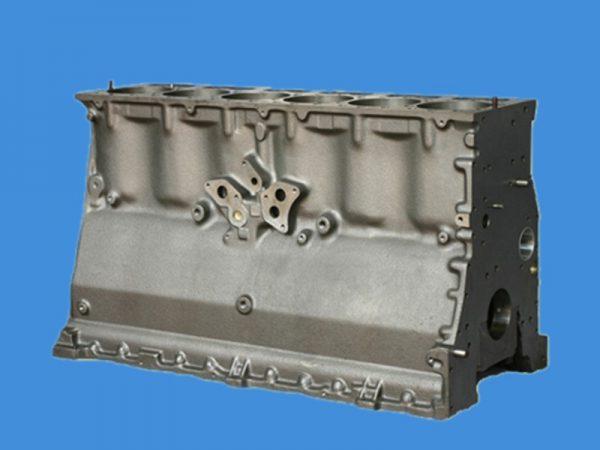3306 Cylinder Block 1N3576 for Caterpillar engine