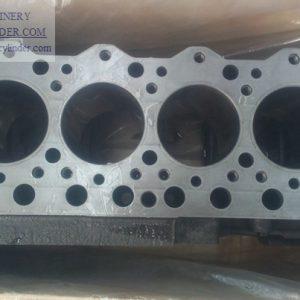 6D95 cylinder block for komatsu engine