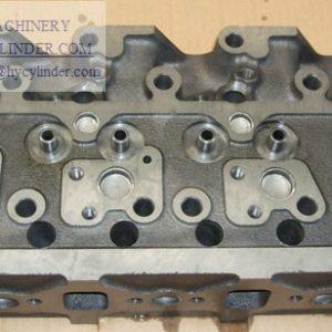 4D95 cylinder head for komatsu