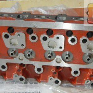 Komatsu 6D95 cylinder head