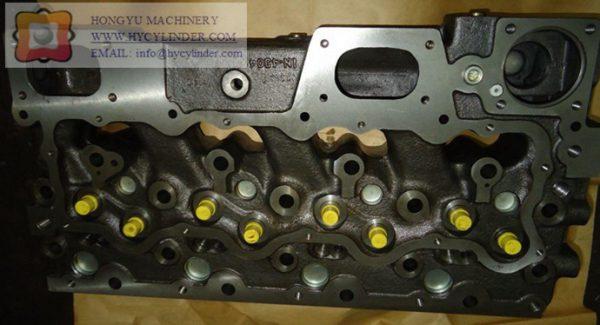 caterpillar 3304DI cylinder head-Hongyu Machinery Manufacturer ltd
