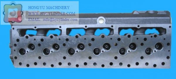caterpillar 3306DI/8N6796 cylinder head-Hongyu Machinery Manufacturer Ltd