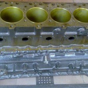 komatsu engine parts