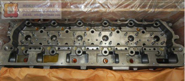caterprillar cylinder head 3406