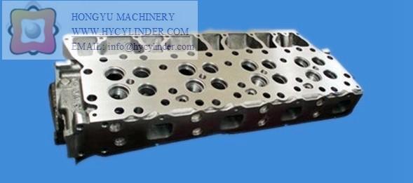 caterprillar cylinder head 3408