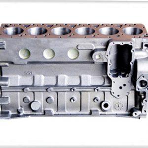 Cummins 6BT cylinder block-zhongzhou hongyu machinery manufacturer ltd