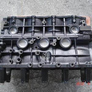 isuzu 4jb1 cylinder block-zhongzhou hongyu machinery manufacturer ltd