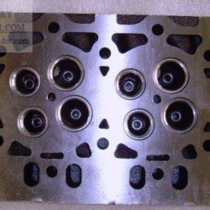 Yanmar 4TNV94 cylinder head