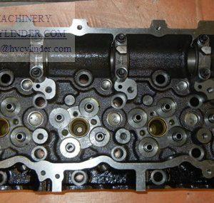 Isuzu 4HK1 cylinder head