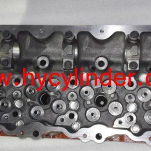 Hino J05E cylinder head