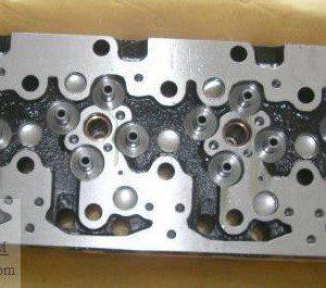 Hino P11C cylinder head-Zhongzhou Hongyu Machinery Manufacturer LTD