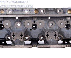 YAMZ ЯМЗ 236 cylinder head-zhongzhou hongyu machinery manufacturer ltd