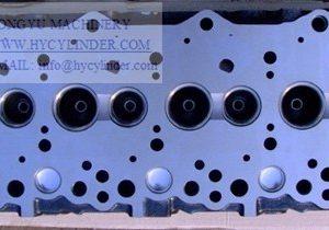 KIA J2 Cylinder head OK65A/C10100