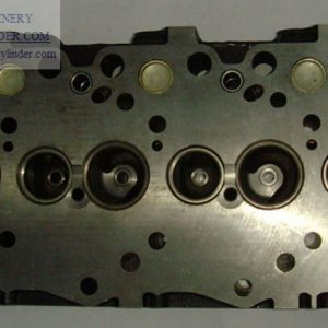 KIA CYLINDER HEAD OSL0110100-zhongzhou hongyu machinery manufacturer ltd
