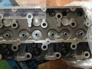 KIA VN Cylinder Head OVN0110100-zhongzhou hongyu machinery manufacturer ltd