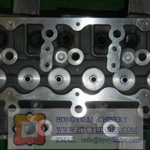 TD27 Cylinder Head for Nissan Engine Parts