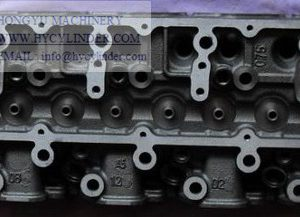 QD32 CYLINDER HEAD 11041-6T700 FOR NISSAN ENGINE