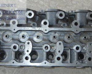 TD42 cylinder head11039-06J00 for nissan engine