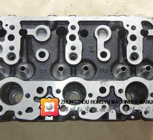 Hino EB300 cylinder head-hongyu machinery manufacturer ltd