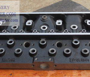 1006 cylinder head3712L042 for perkins engine