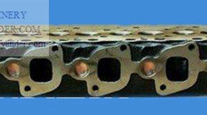 H20 CYLINDER HEAD OLD 11040-50k00 NISSAN ENGINE PARTS