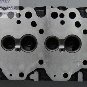 14B cylinder head 11101-58041 for TOYOTA engine