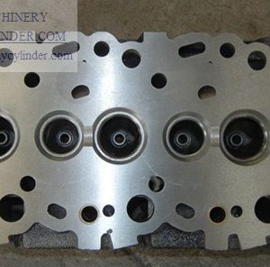 2L cylinder head 11101-54050 for TOYOTA ENGINE