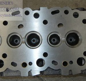 3L cylinder head 11101-54130 for TOYOTA engine