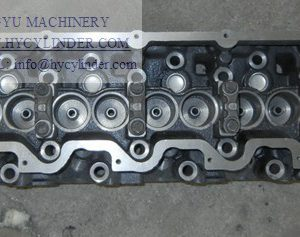 2L2 cylinder head 11101-54111 for TOYOTA engine