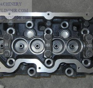 5L cylinder head 11101-54150 for TOYOTA engine