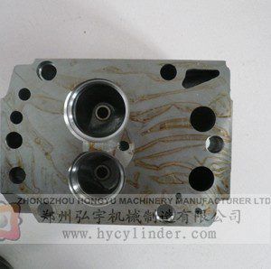 OM441/442 CYLINDER HEAD For Benz Truck Engine