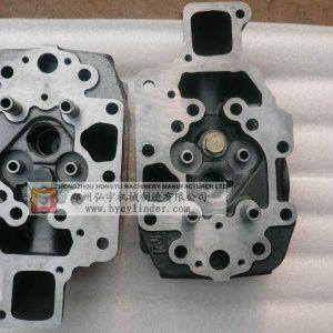 OM355 CYLINDER HEAD3550100220 FOR BENZ TRUCK ENGINE