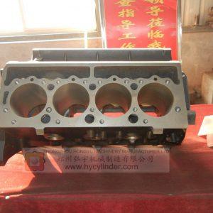GM 5.7L Cylinder Block