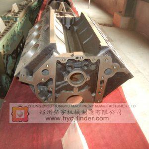 GM 6.5L Cylinder Block