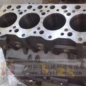S4D95L Cylinder Block for Komatsu diesel engine