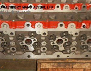 Hino J08E cylinder head