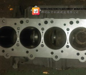 Mitsubishi 4D56 Cylinder Block