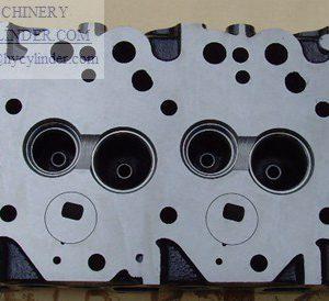 Toyota 3B Cylinder head