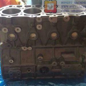 Yanmar 4TNV94 cylinder block