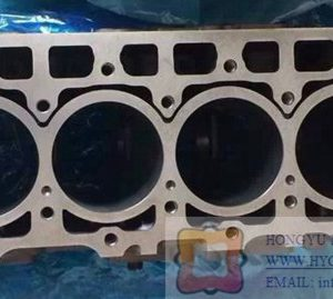 Yanmar 4TNV98 Cylinder Block