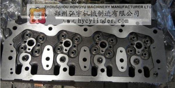 Yanmar 4TNV98 cylinder head