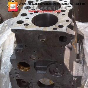 Cummins B3.3 Cylinder Block