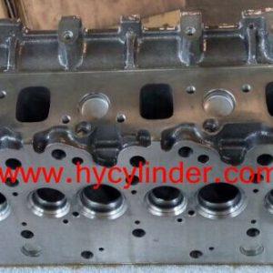 ISUZU 4HE1 Cylinder Head