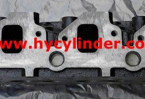 ISUZU 4LE1 Cylinder Head