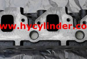 ISUZU 4LE2 Cylinder Head