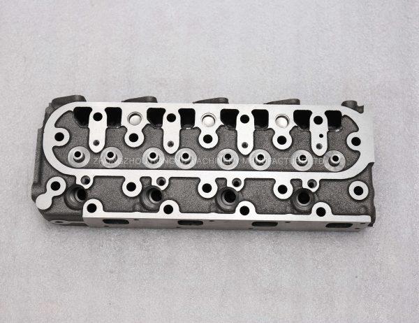 V1505 cylinder head for kubota
