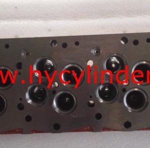 HINO J05C CYLINDER HEAD